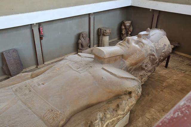 令人驚豔的埃及古文明之旅,從開羅,吉薩,路克索到阿布辛貝