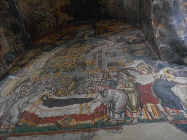 按图片以查看大图名称: 13th century church of sveta bogorodica periviepta ohrid macedonia 824 2012 (6)a (2560x1920).jpg查看次数: 13文件大小: 2.24 MBID: 830157