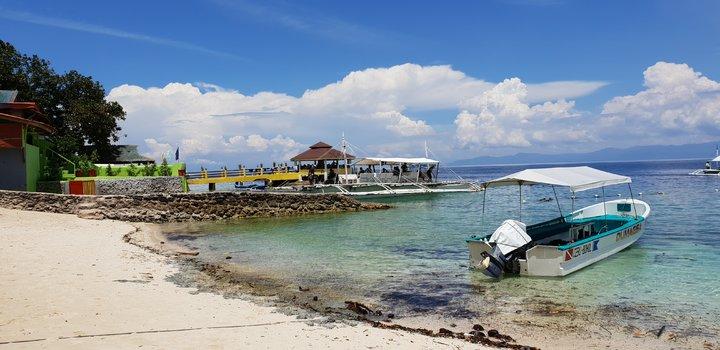 2019 菲律賓宿霧潛旅怎麼玩? 宿霧自助潛旅全攻略 上 完整項目價格整理